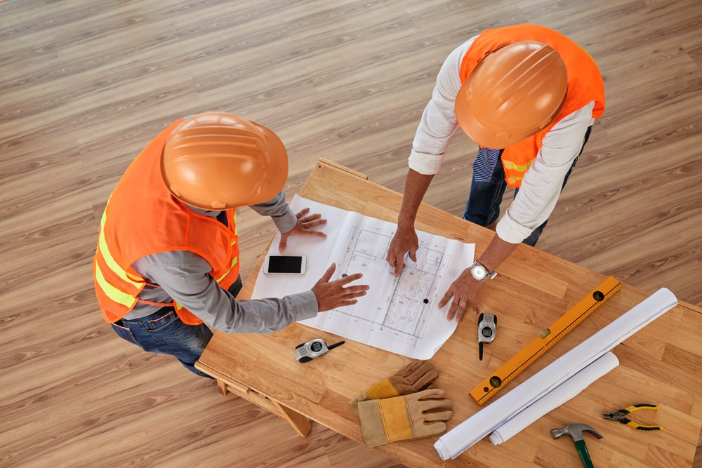 What To Expect With A Town House Gut Renovation