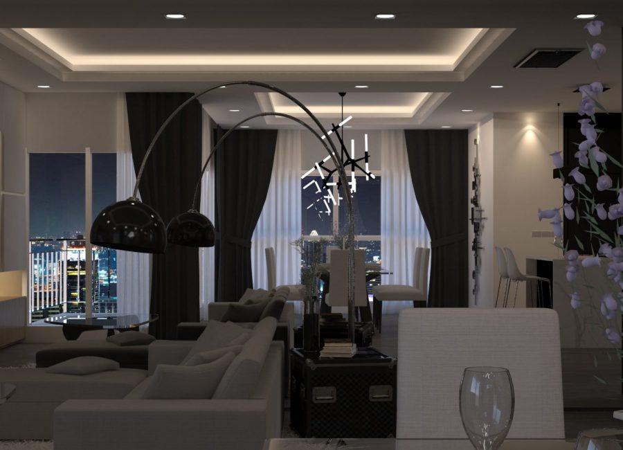 Royal Resident Park Residential Design