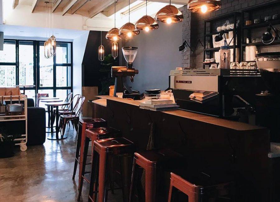 Karo Roaster CoffeeCommercial Design